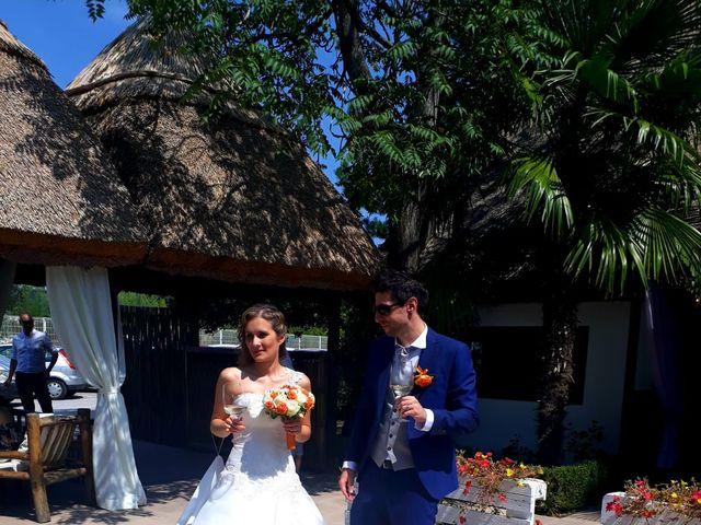 Il matrimonio di Matteo e Elena a San Michele al Tagliamento, Venezia 5