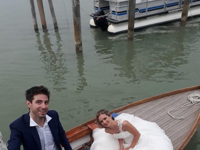 Il matrimonio di Matteo e Elena a San Michele al Tagliamento, Venezia 10