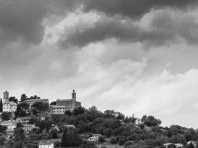 Il matrimonio di Cristiano e Elisabetta a Jesi, Ancona 11