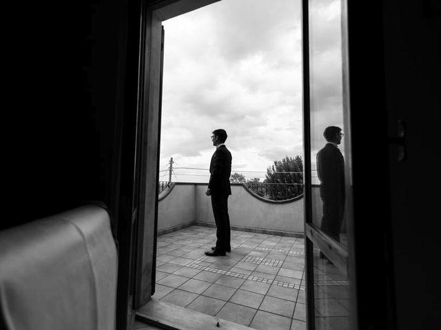 Il matrimonio di Cristiano e Elisabetta a Jesi, Ancona 16