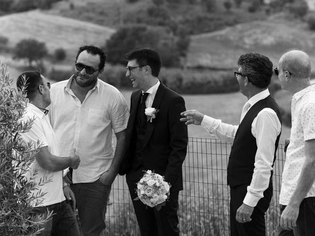 Il matrimonio di Cristiano e Elisabetta a Jesi, Ancona 19