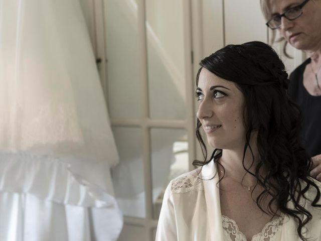 Il matrimonio di Cristiano e Elisabetta a Jesi, Ancona 23
