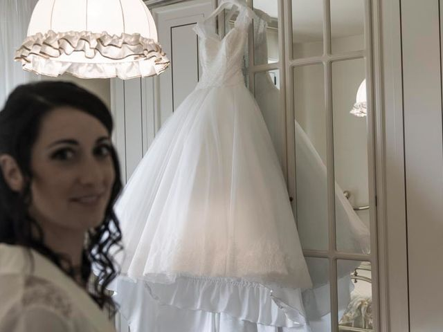 Il matrimonio di Cristiano e Elisabetta a Jesi, Ancona 24