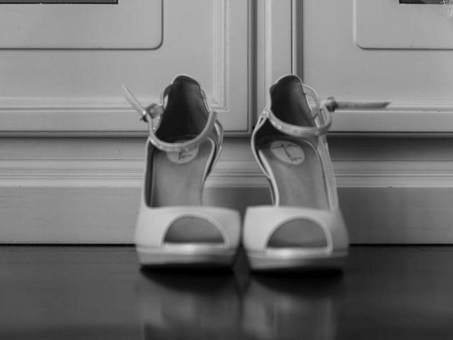 Il matrimonio di Cristiano e Elisabetta a Jesi, Ancona 26