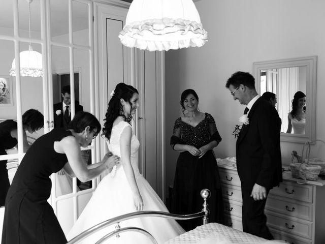 Il matrimonio di Cristiano e Elisabetta a Jesi, Ancona 31