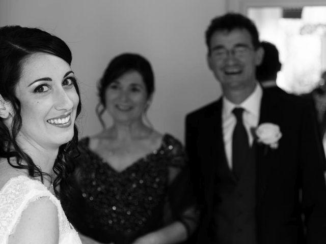 Il matrimonio di Cristiano e Elisabetta a Jesi, Ancona 32