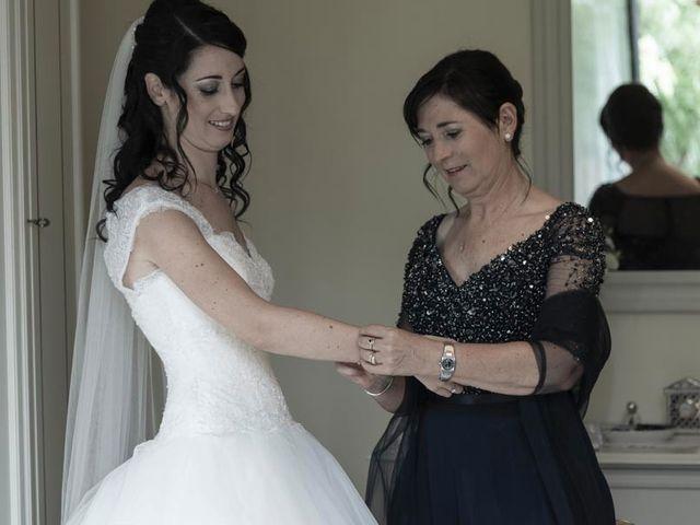 Il matrimonio di Cristiano e Elisabetta a Jesi, Ancona 34