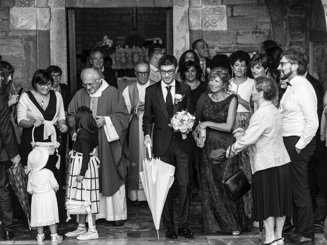 Il matrimonio di Cristiano e Elisabetta a Jesi, Ancona 40