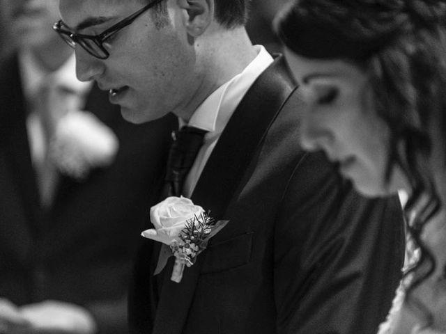 Il matrimonio di Cristiano e Elisabetta a Jesi, Ancona 44