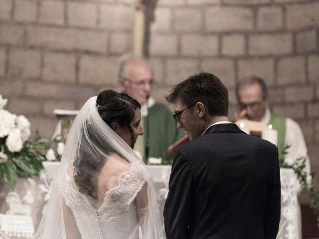 Il matrimonio di Cristiano e Elisabetta a Jesi, Ancona 45