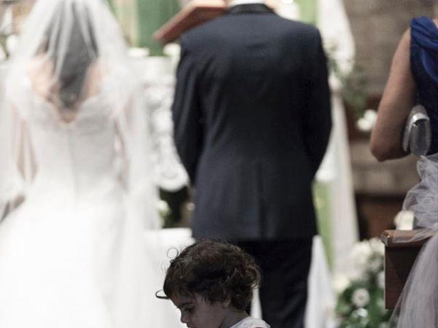 Il matrimonio di Cristiano e Elisabetta a Jesi, Ancona 46