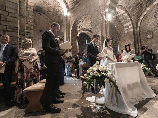 Il matrimonio di Cristiano e Elisabetta a Jesi, Ancona 48