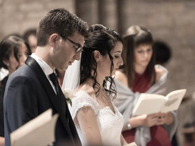 Il matrimonio di Cristiano e Elisabetta a Jesi, Ancona 49