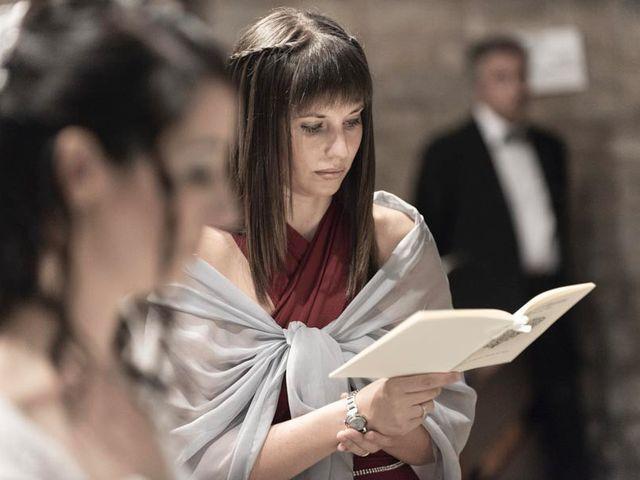 Il matrimonio di Cristiano e Elisabetta a Jesi, Ancona 50
