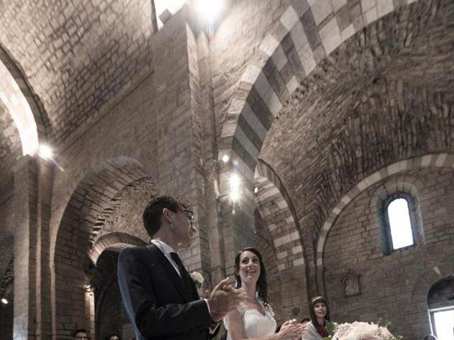 Il matrimonio di Cristiano e Elisabetta a Jesi, Ancona 54