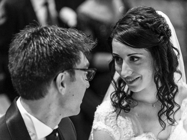 Il matrimonio di Cristiano e Elisabetta a Jesi, Ancona 58