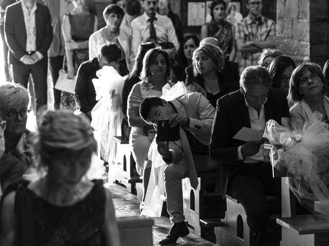 Il matrimonio di Cristiano e Elisabetta a Jesi, Ancona 61