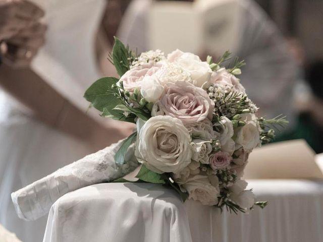 Il matrimonio di Cristiano e Elisabetta a Jesi, Ancona 62