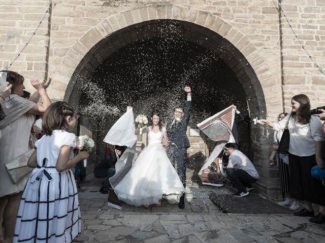 Il matrimonio di Cristiano e Elisabetta a Jesi, Ancona 64