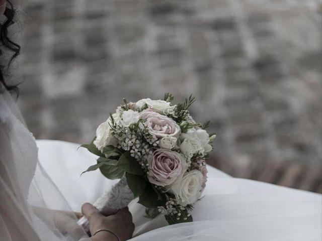 Il matrimonio di Cristiano e Elisabetta a Jesi, Ancona 71