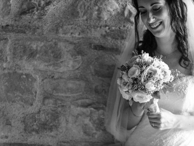 Il matrimonio di Cristiano e Elisabetta a Jesi, Ancona 74