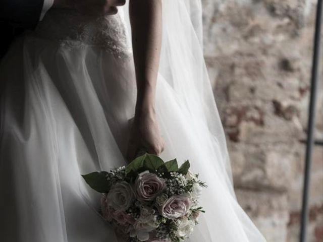 Il matrimonio di Cristiano e Elisabetta a Jesi, Ancona 76