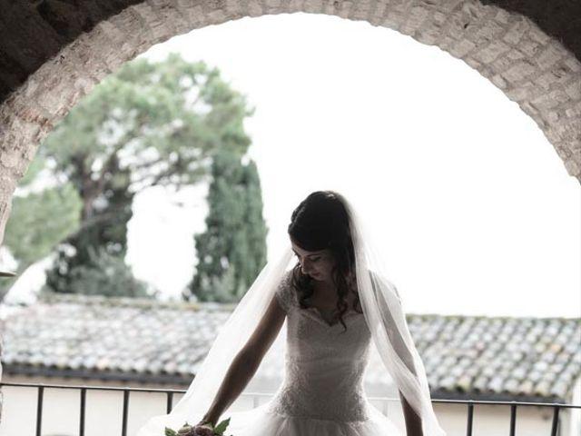 Il matrimonio di Cristiano e Elisabetta a Jesi, Ancona 79