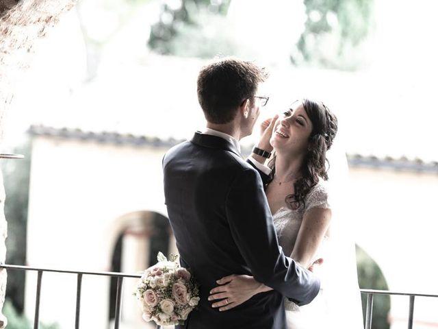 Il matrimonio di Cristiano e Elisabetta a Jesi, Ancona 80