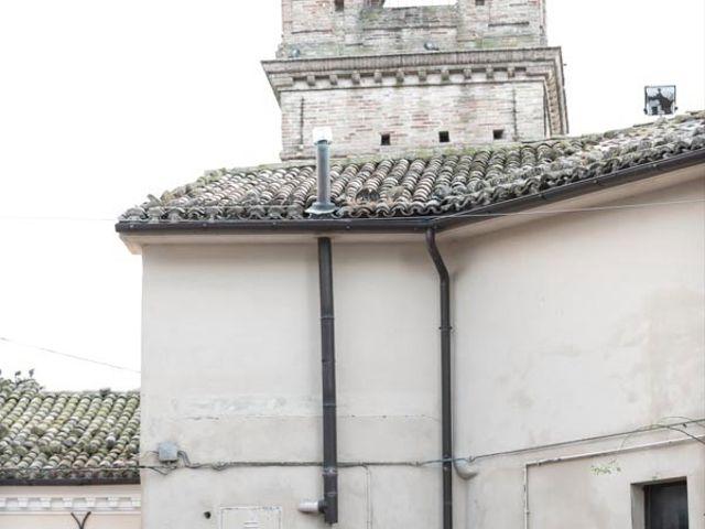 Il matrimonio di Cristiano e Elisabetta a Jesi, Ancona 82