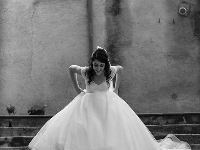 Il matrimonio di Cristiano e Elisabetta a Jesi, Ancona 84