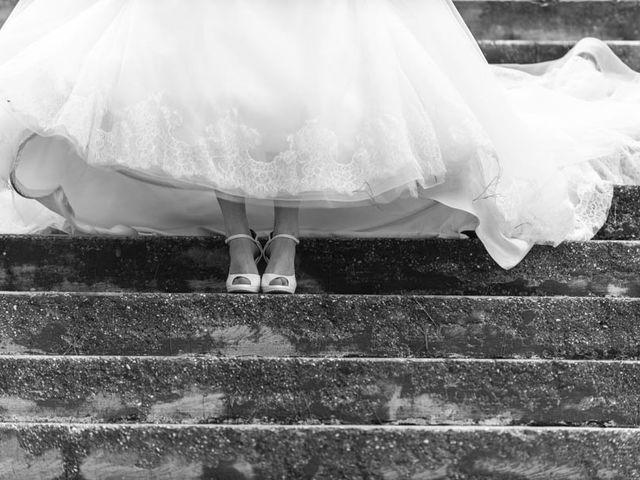 Il matrimonio di Cristiano e Elisabetta a Jesi, Ancona 85