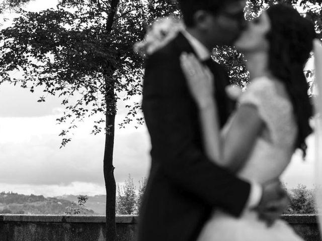 Il matrimonio di Cristiano e Elisabetta a Jesi, Ancona 88