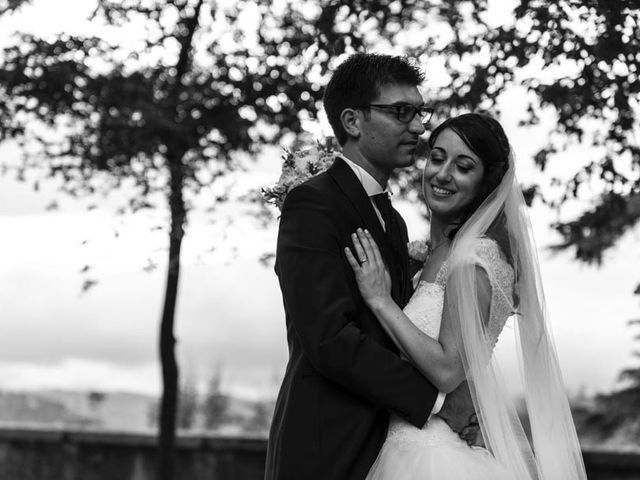 Il matrimonio di Cristiano e Elisabetta a Jesi, Ancona 89
