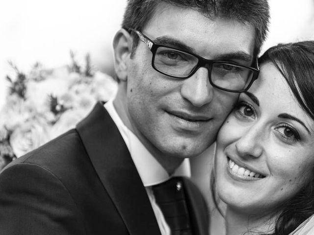 Il matrimonio di Cristiano e Elisabetta a Jesi, Ancona 90