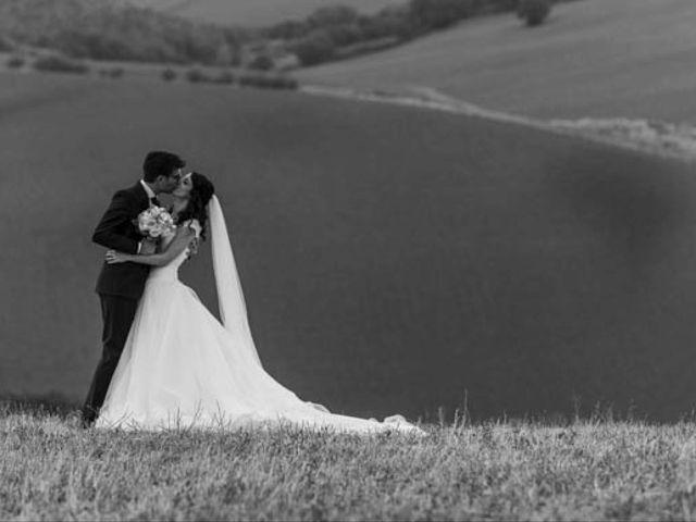 Il matrimonio di Cristiano e Elisabetta a Jesi, Ancona 99