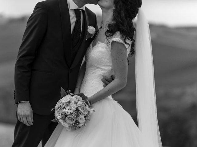 Il matrimonio di Cristiano e Elisabetta a Jesi, Ancona 100