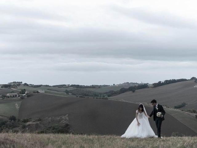 Il matrimonio di Cristiano e Elisabetta a Jesi, Ancona 102