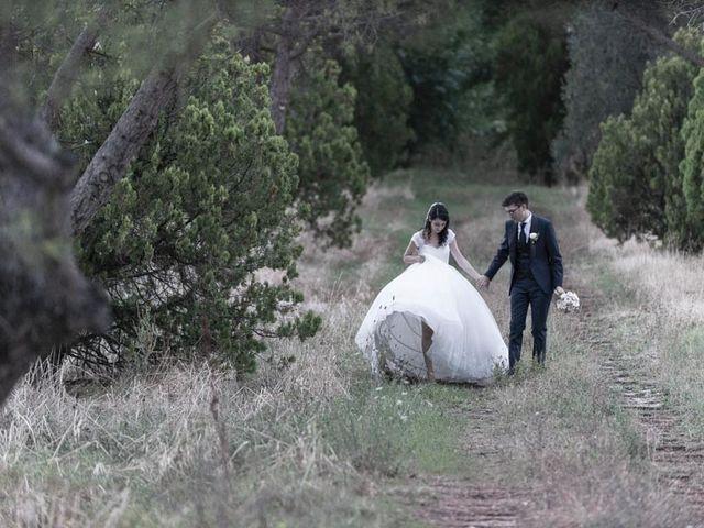 Il matrimonio di Cristiano e Elisabetta a Jesi, Ancona 104