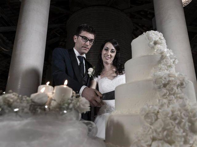 Il matrimonio di Cristiano e Elisabetta a Jesi, Ancona 109