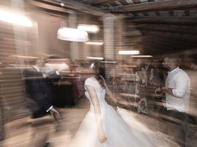 Il matrimonio di Cristiano e Elisabetta a Jesi, Ancona 114