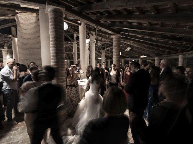 Il matrimonio di Cristiano e Elisabetta a Jesi, Ancona 117
