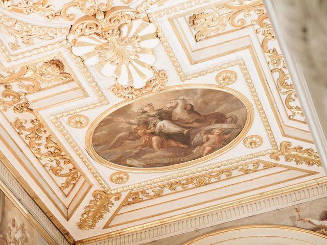 Il matrimonio di Matteo e Valentina a San Miniato, Pisa 30
