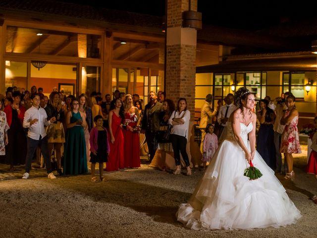 Il matrimonio di Mauro e Arianna a Santhià, Vercelli 36