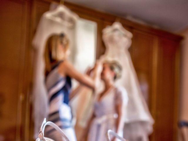 Il matrimonio di Daniele e Cristina a Carpenedolo, Brescia 9