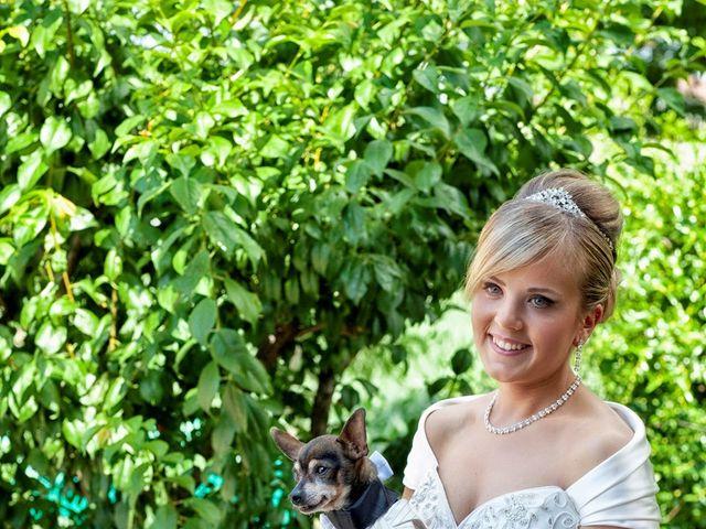 Il matrimonio di Daniele e Cristina a Carpenedolo, Brescia 22