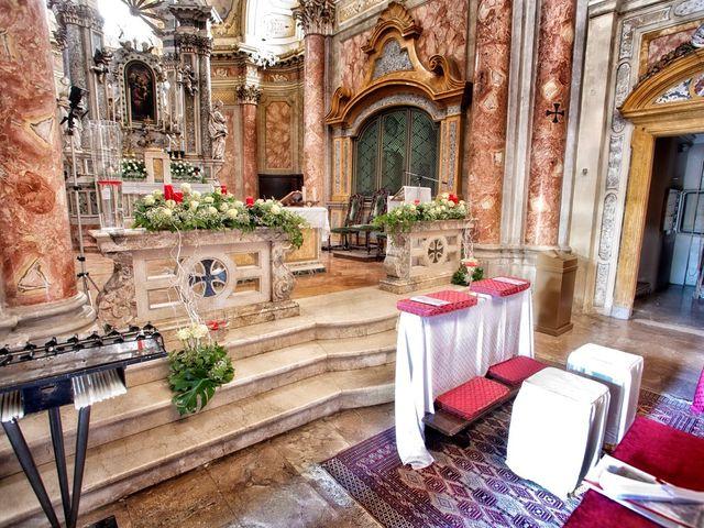 Il matrimonio di Daniele e Cristina a Carpenedolo, Brescia 23