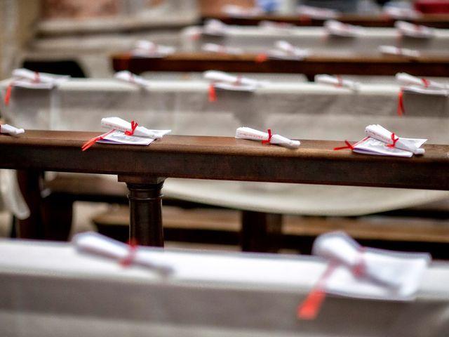 Il matrimonio di Daniele e Cristina a Carpenedolo, Brescia 24
