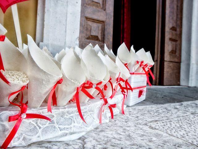 Il matrimonio di Daniele e Cristina a Carpenedolo, Brescia 25