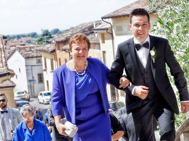 Il matrimonio di Daniele e Cristina a Carpenedolo, Brescia 26