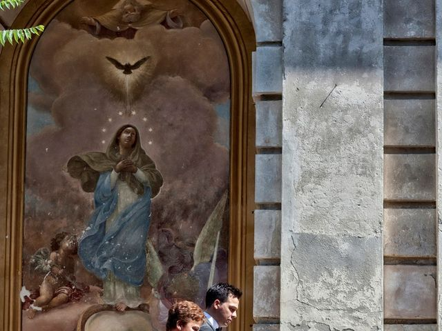 Il matrimonio di Daniele e Cristina a Carpenedolo, Brescia 27